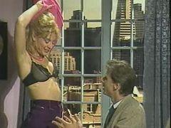 Nina Hartley Classic Scene