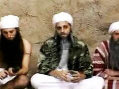 Talibans fuck a blonde reporter!