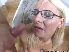 83 Girls & 96 Cumshots