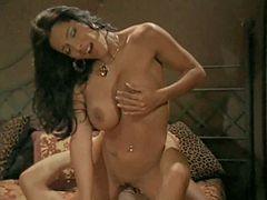 1080hd[Nina Mercedez in So I Married A PornStar Scene...