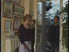 Sylvie 19 ans chez ses Parents ... (Complete Movie) F70
