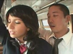 Put a hands in the ASIAN GUY 6 - Lexi the nasty college