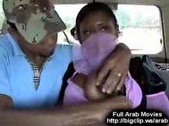Arab Hooker Pickup